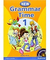Grammar Time Level 1 Students' Book Pack New Edition