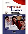 Cultural Links. An Exploration of the English-Speaking World: Teacher's Book (+ Audio CD)