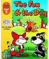Primary readers - The fox and the dog (with CD-ROM)