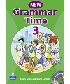 Grammar Time Level 3 Students' Book Pack New Edition