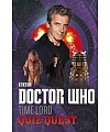 Doctor Who. Time Lord Quiz Quest