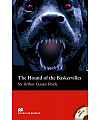The Hound of the Baskervilles: Elementary Level (+ CD-ROM)