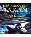 Taran - Der Zauberspiegel 4CD