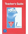 Round-up: English Grammar Practice: Teacher's Book 1 (Round Up Grammar Practice)