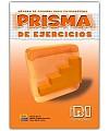 Prisma Progresa - Cuaderno De Ejercicios B1